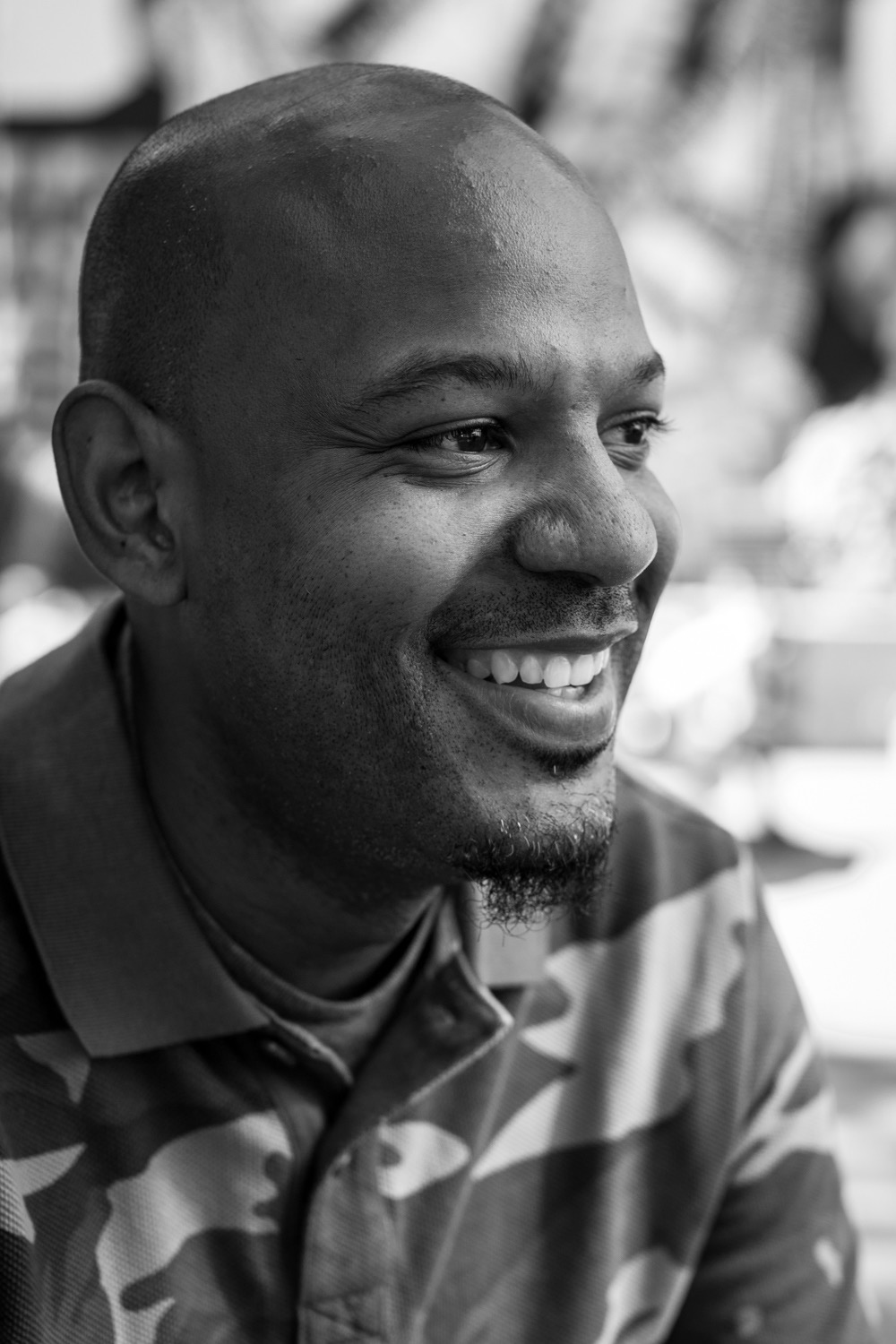 Anthony Demby | Humbleriot   Anthony Demby is the Founder of the Cultural Consultancy  Humbleriot . He is story teller and plays in the spaces of music curation, cultural programming, & social impact and thrives on creating transformative experiences and narratives that resonate with the soul.