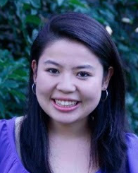 Julie Qiu (Yale BA 2014)