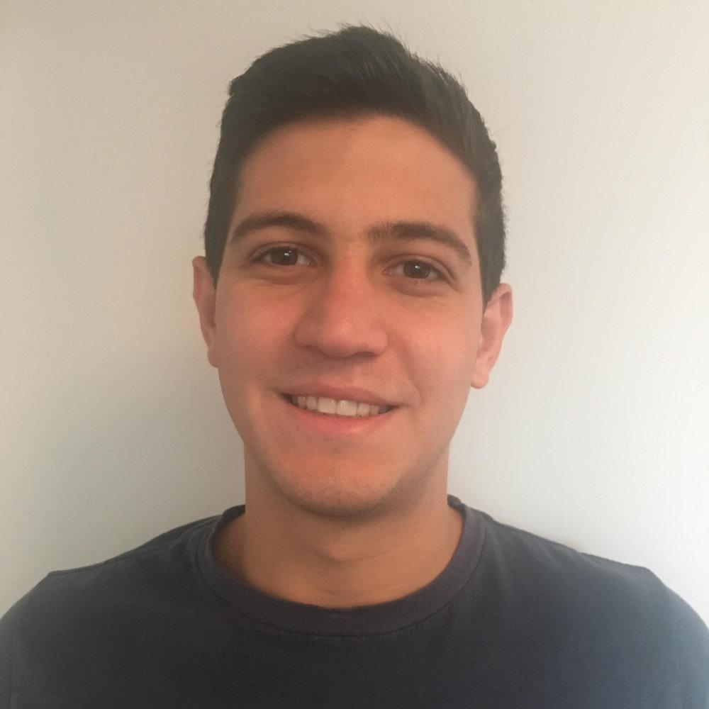 Zachary Spiera (BS 2018)