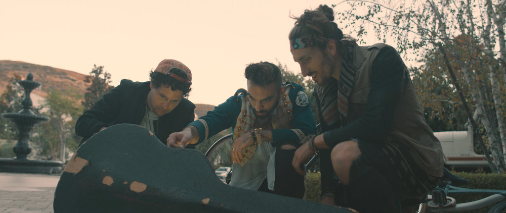 "Music Video: ""Window"" by Magic Giant"