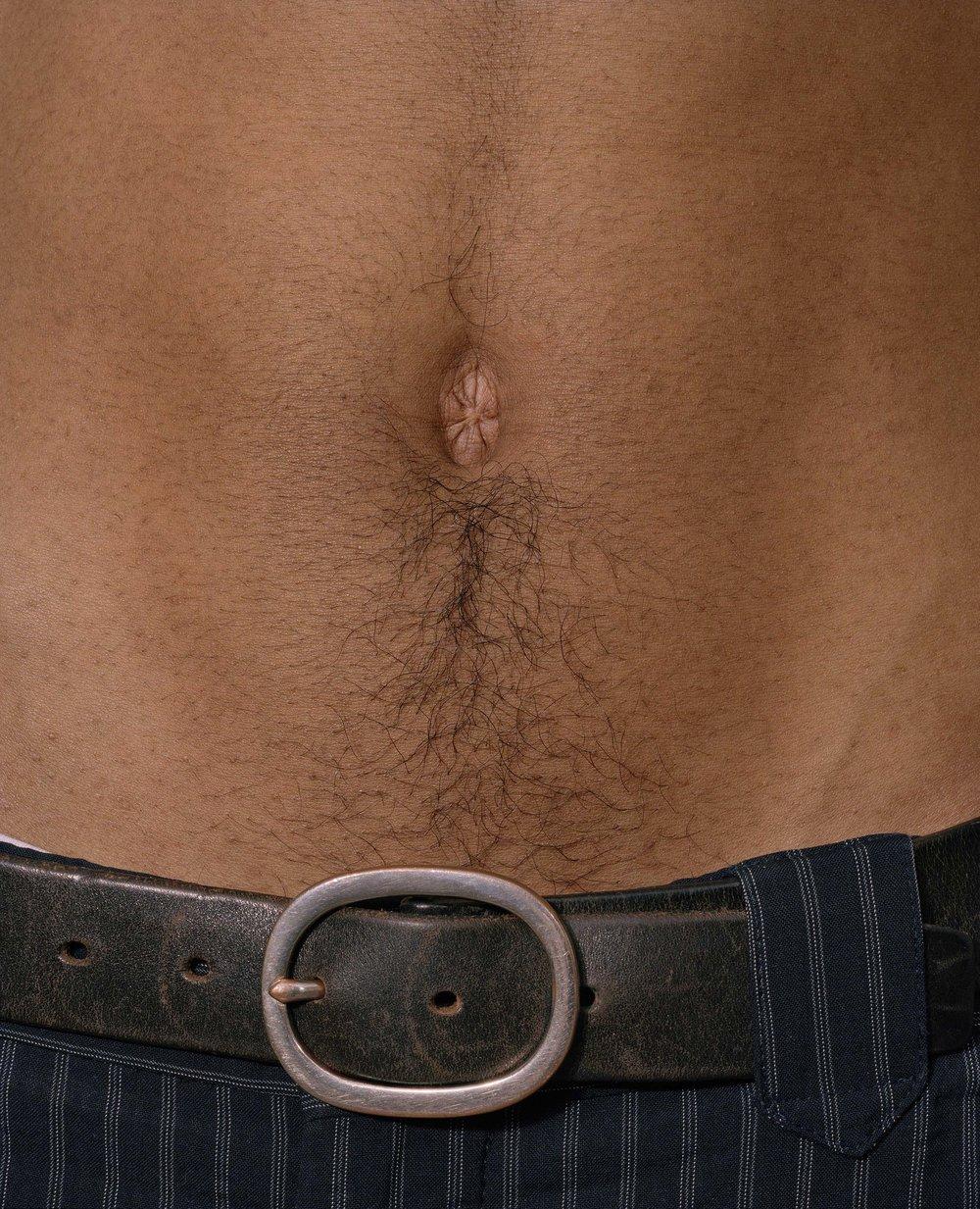 evan's navel