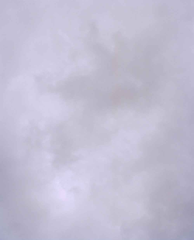 """clouds, 30"""" x 37"""""""