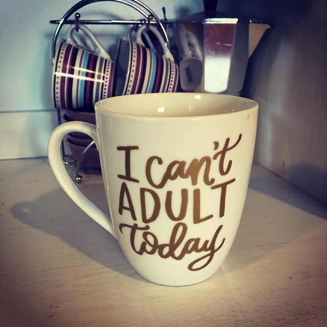 Hello, old friend... what good advice you have. #coffeetime #amwriting #caffeinelover