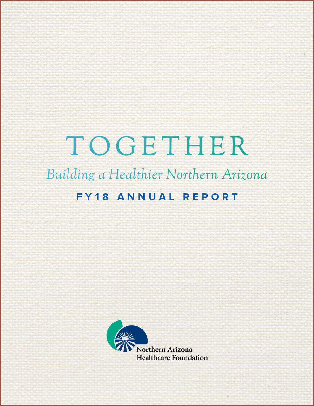 Annual Report Healthcare Pdf