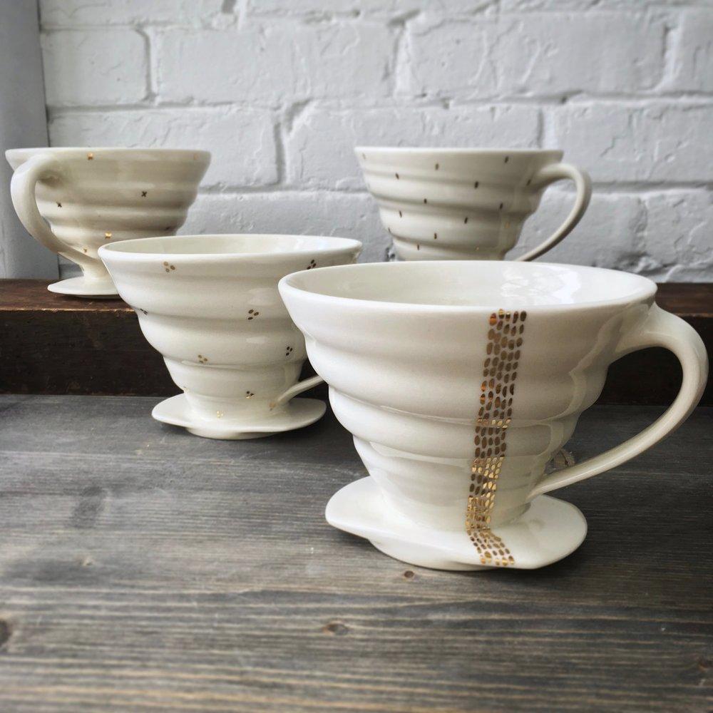 Tandem Ceramics.