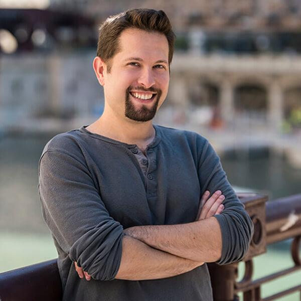 Sam Glassenberg - Chief Executive Officer