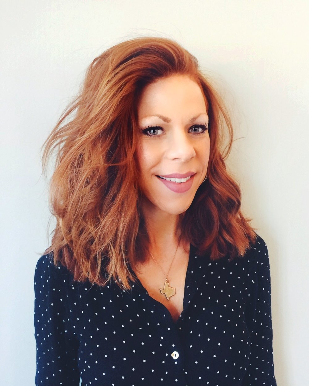 Rachal Robichau  One of our Texan born stylists, Rachal, specializes in big, blonde hair and making her clients feel like her best friend. She was named 'Best Stylist to Spill Your Guts Too' by Austin Monthly Magazine in 2012.