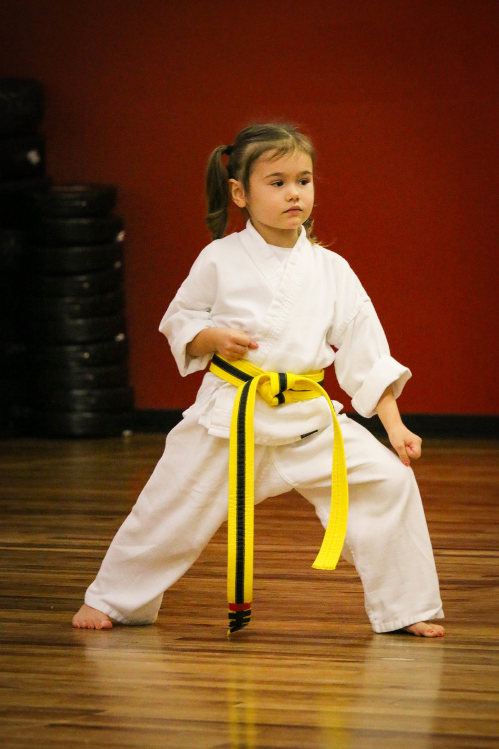Karate girl lost in thought.jpg