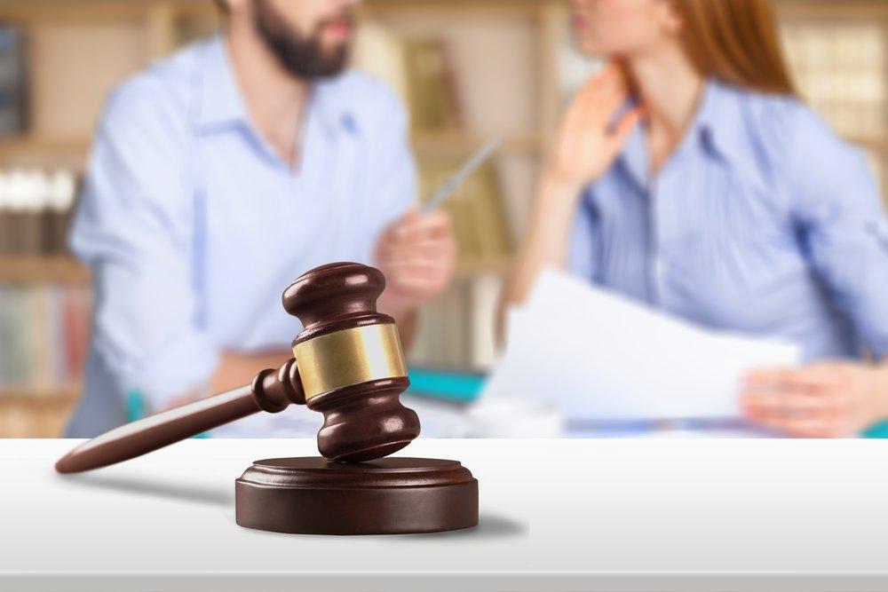 Divorce & Legal Separation -