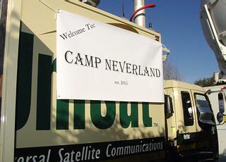Camp Neverland