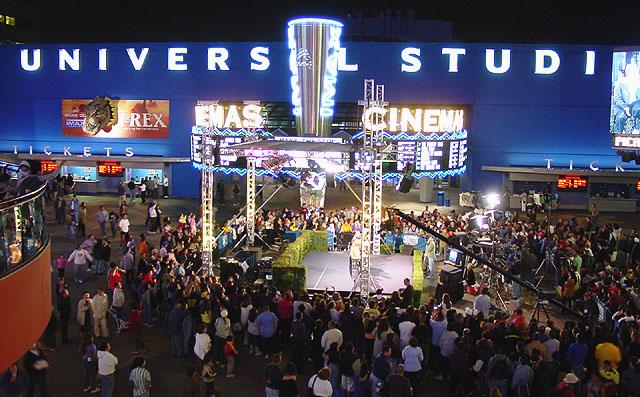 Univision Live