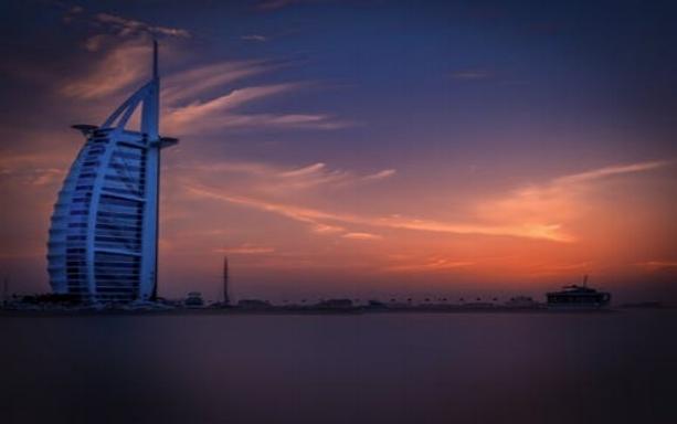 DUBAI December 2019    Register Here
