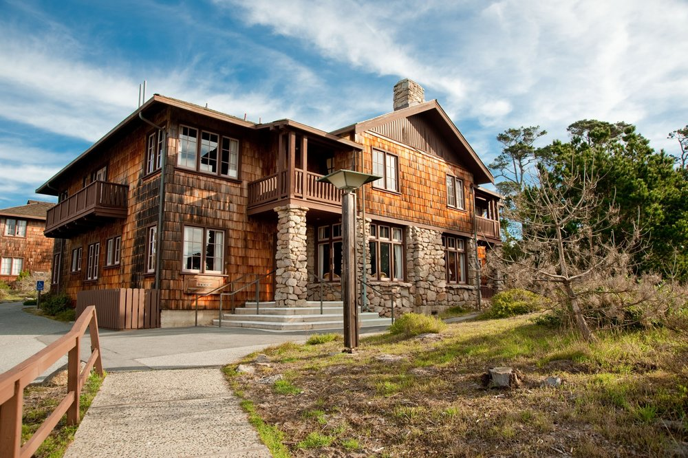 Stay on site! - Stay on-site at Asilomar to take advantage of the discounted group rate and make sure you don't miss any of the action!