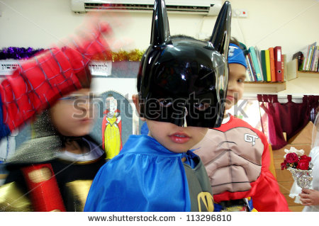 stock-photo-ashkelon-israel-march-israeli-child-dressed-up-as-batman-costume-during-the-jewish-holiday-113296810.jpg