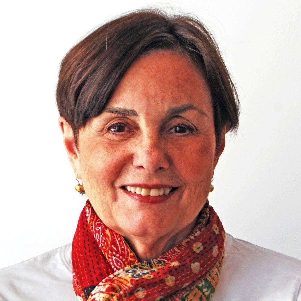 Lydia Kukoff