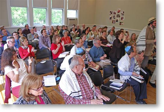 Congregational Meetings