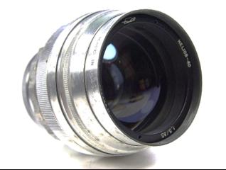 De Helios 40 85mm f/1.5
