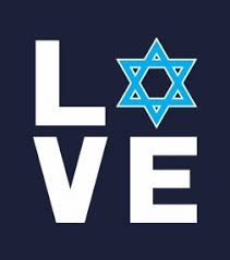 We love our Jewish friends and neighbors