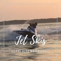 Island Head Watersports Jet Ski