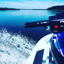 Waverunner rental with Island Head