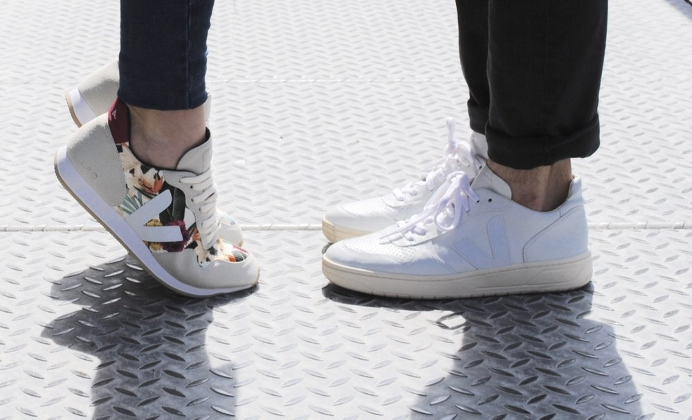 Veja vegan shoes love