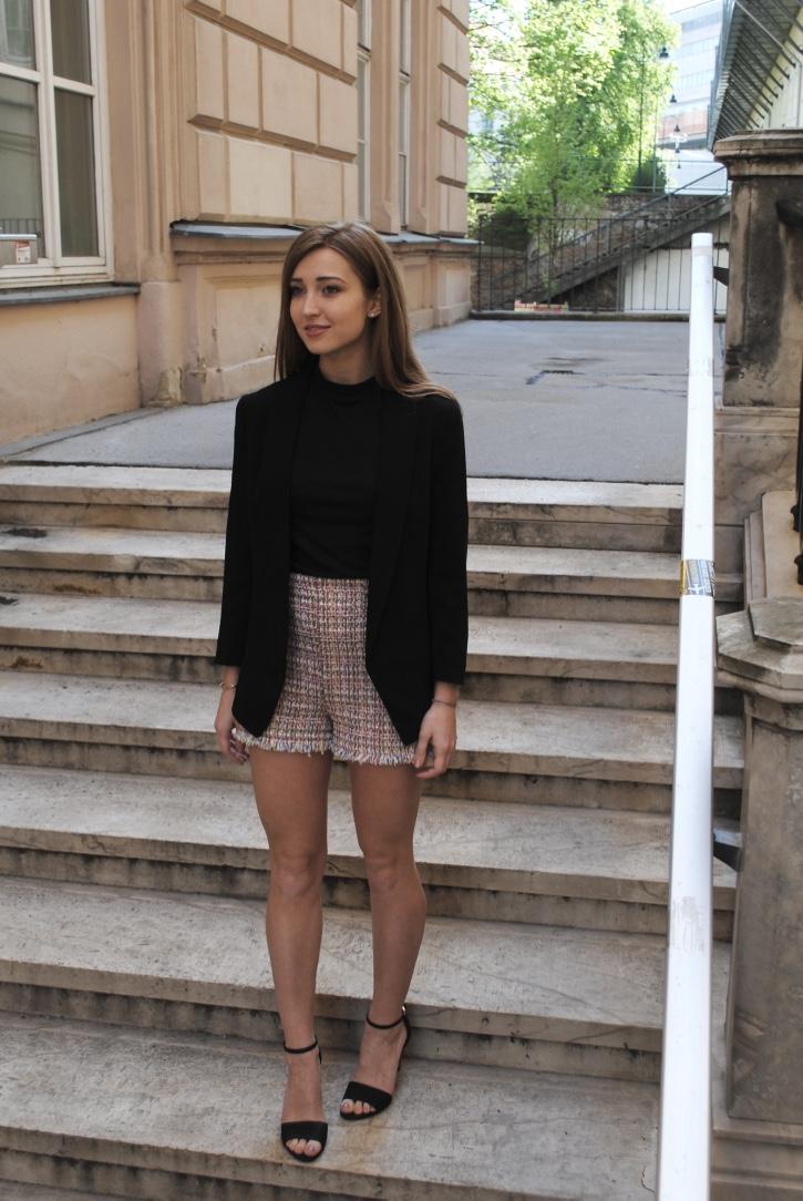 three-ways-to-wear-zara-shorts-formal1
