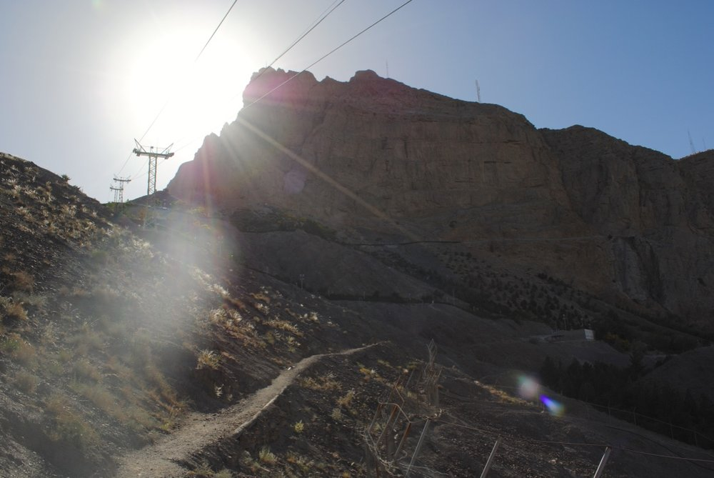 iran-isfahan-mount-soffeh-hike