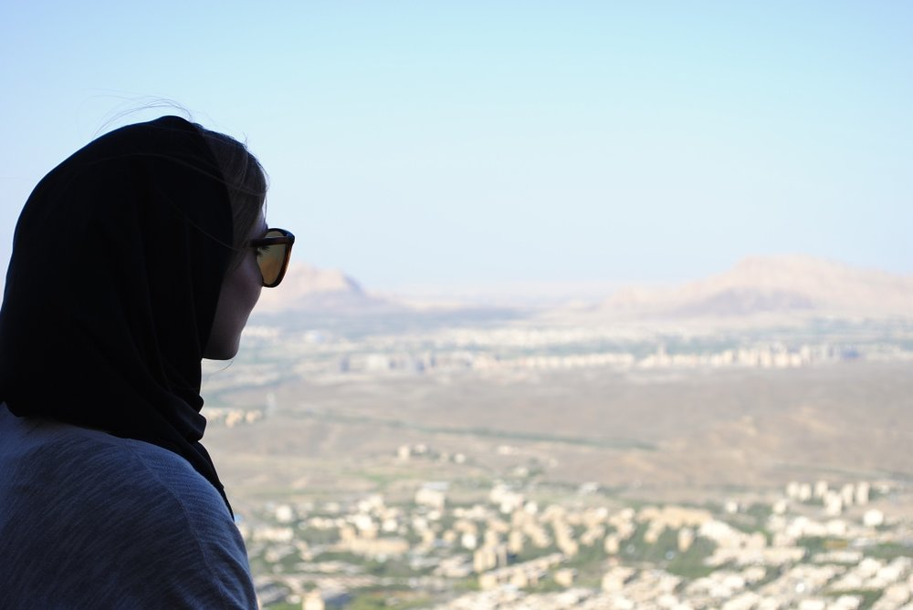 iran-isfahan-mount-soffeh-hike-view