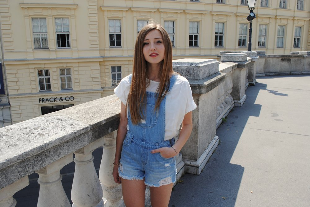 denim overall missguided fashion6
