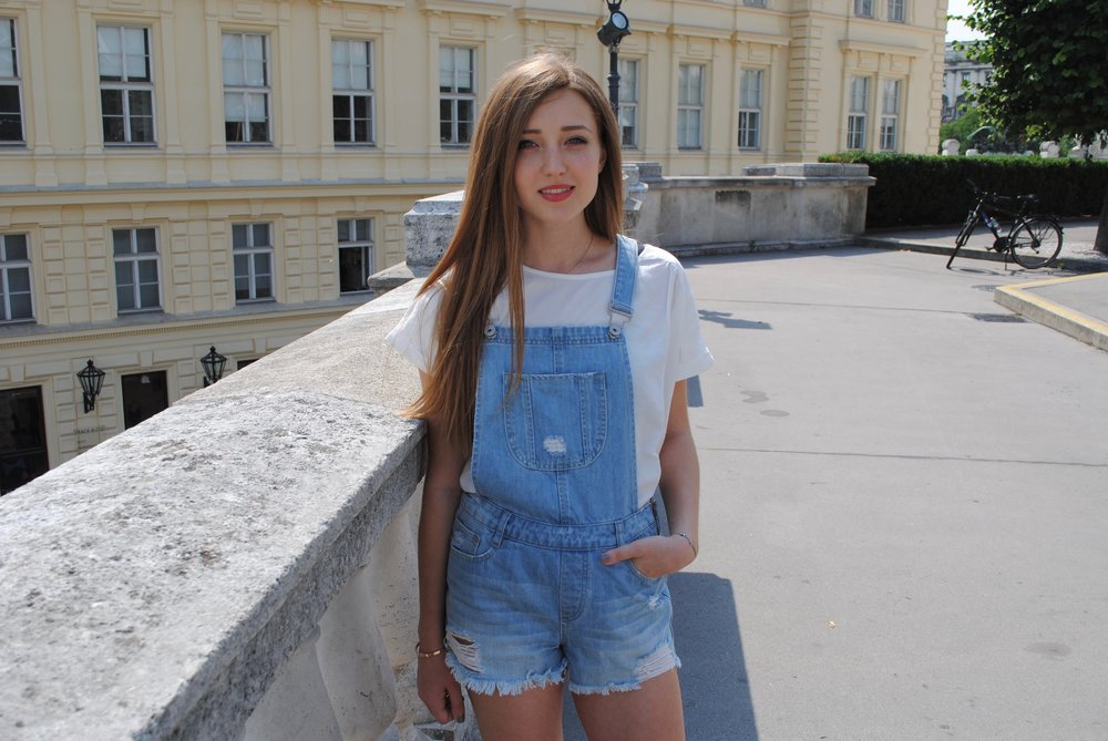 denim overall missguided fashion9