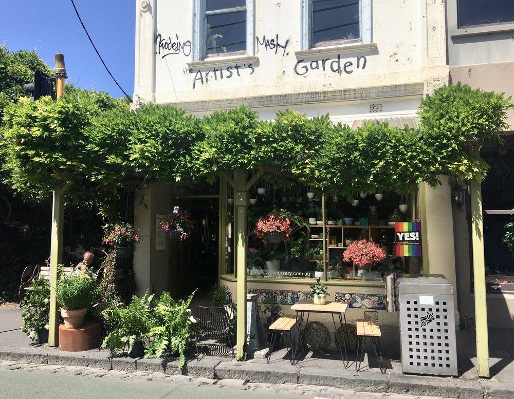 Fitzroy Melbourne