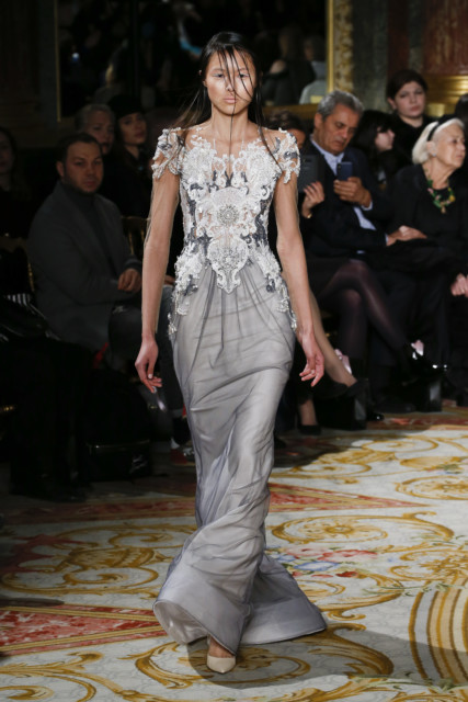 VALENTIN YUDASHKIN Paris Fashion Week 2018
