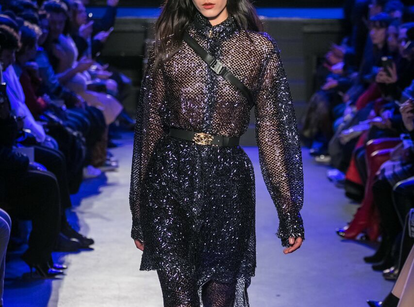 MASHAMA Paris fashion week 2018