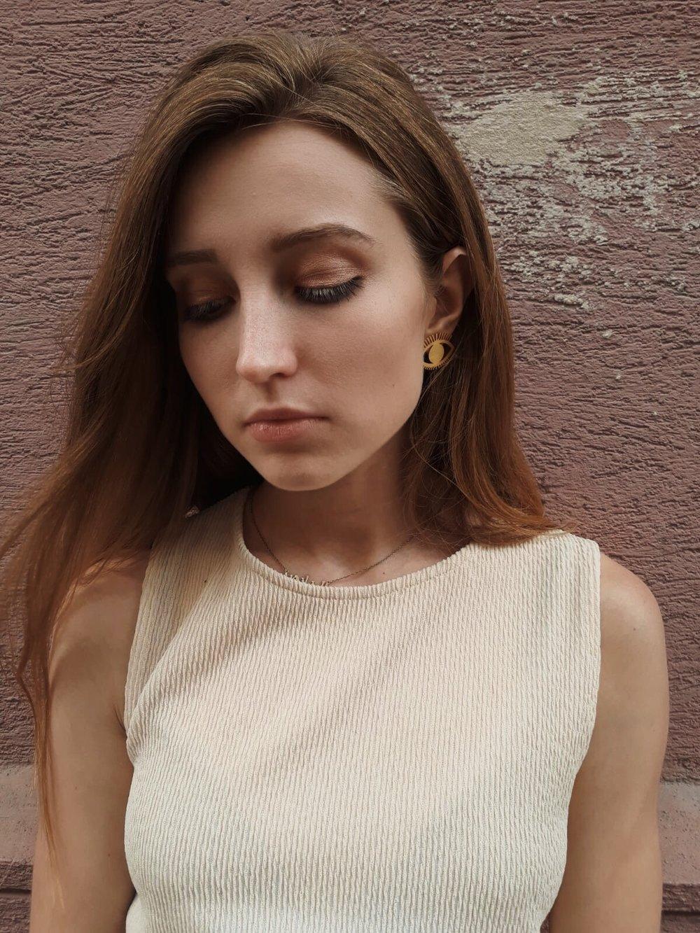 hian jewellery ethical handmade