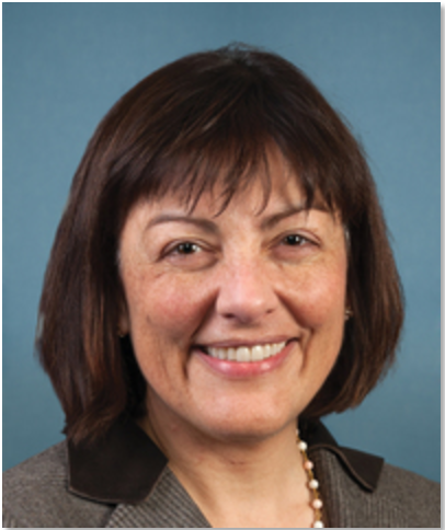 Suzan DelBene (D) - 1st Congressional District