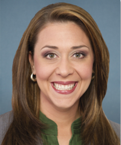 Jamie Herrera Butler  (R) - 3rd Congressional District