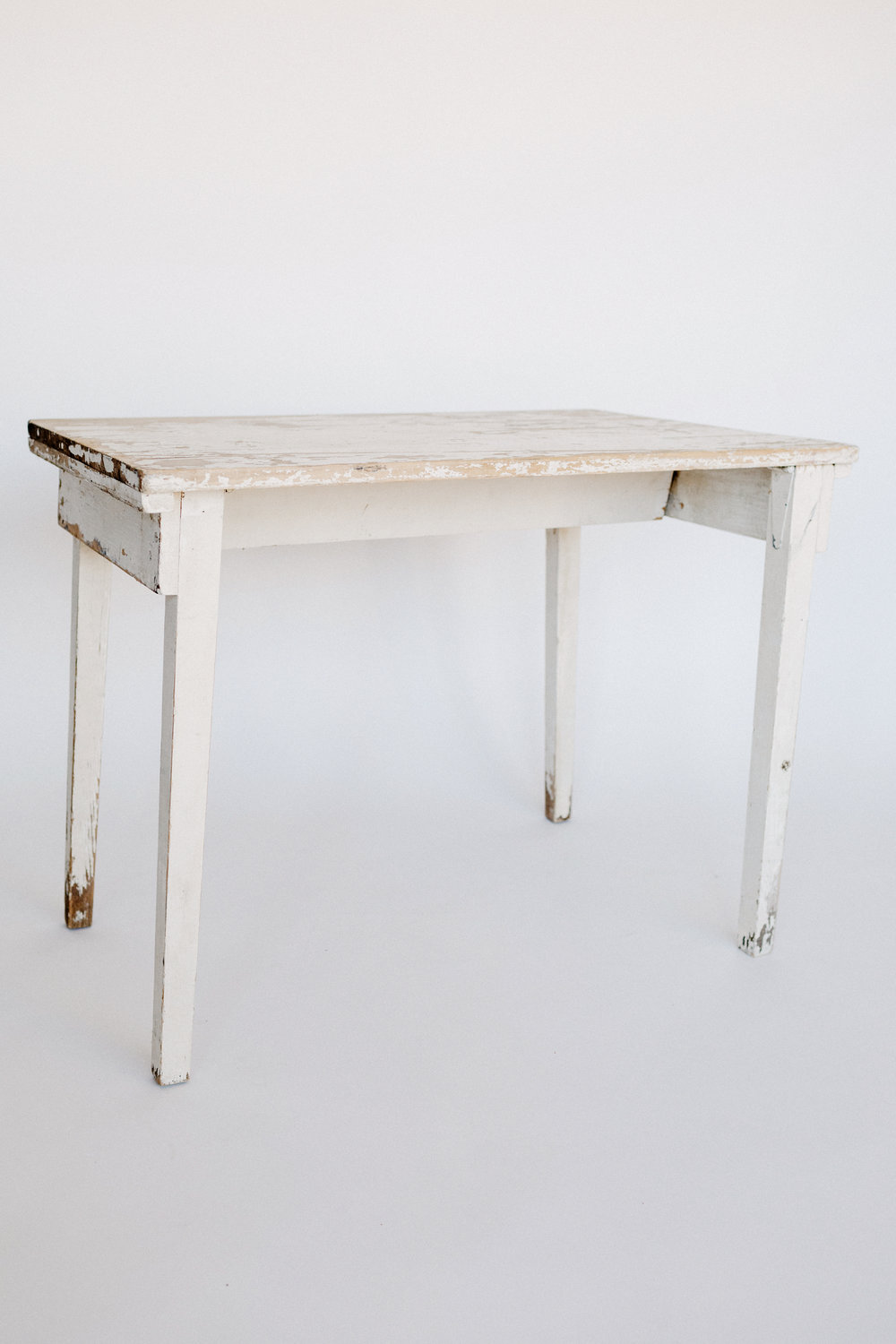 Farmhouse Table #4