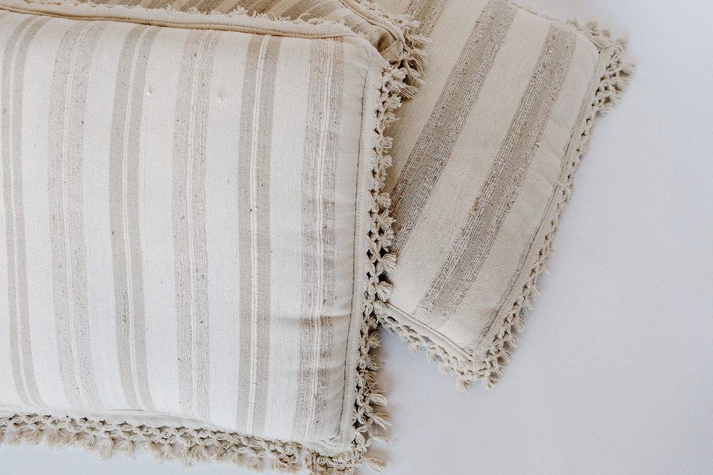 Kallina Floor Cushion