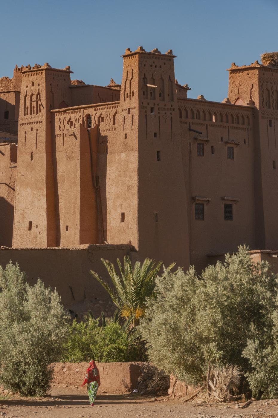 Morocco & Jordan