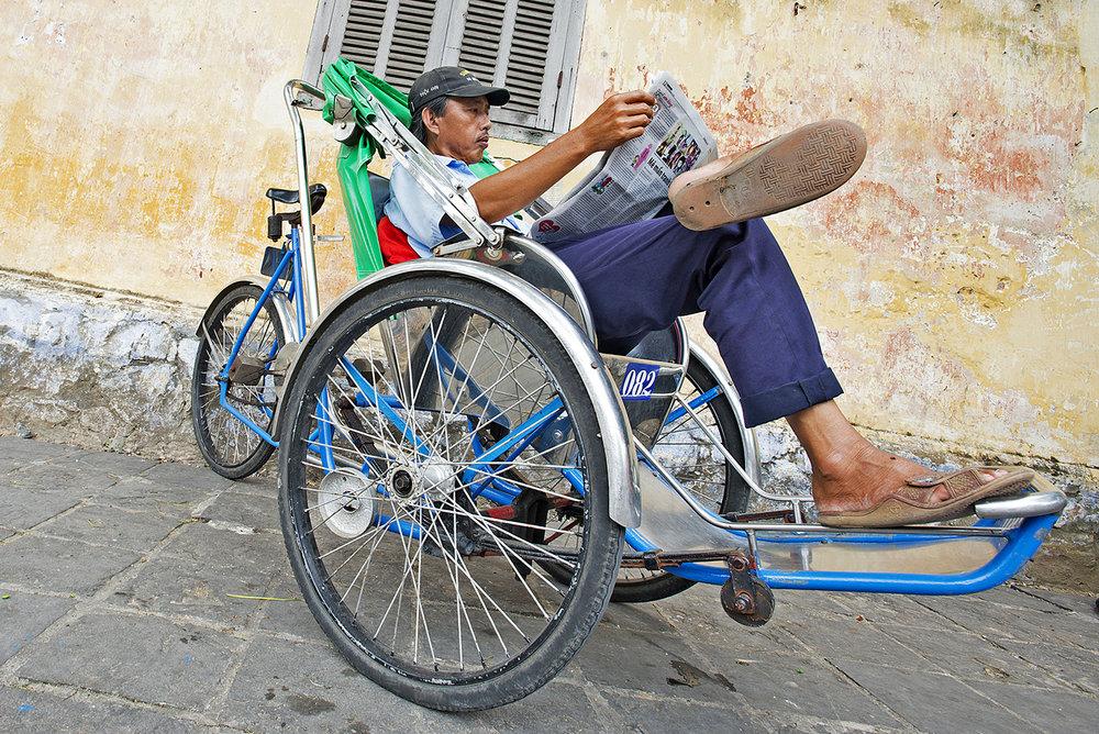 12.   Vietnamise Peddi Cab Driver.jpg