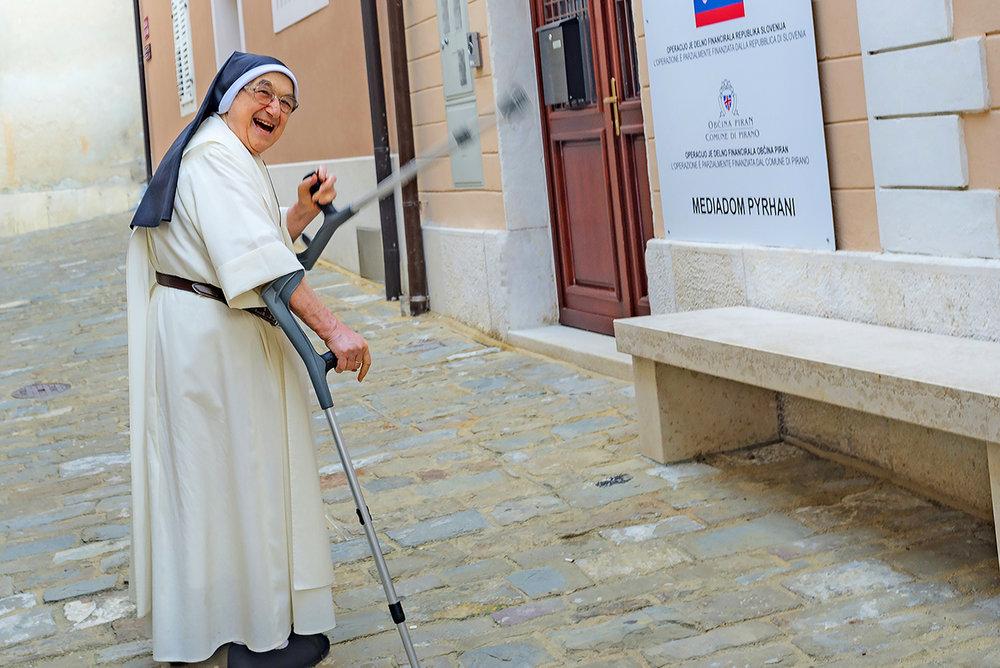 12.   Slovenian Nun.jpg