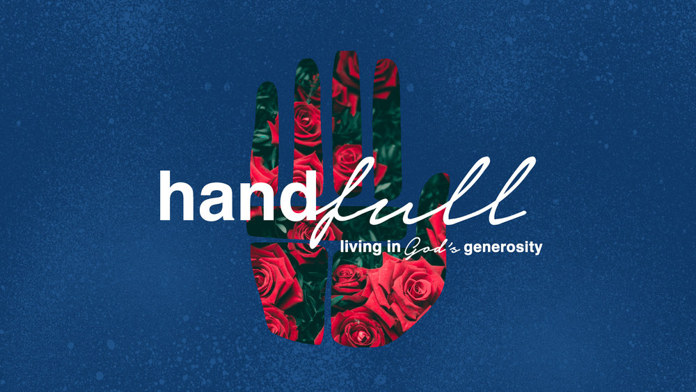 Pearlside Series - Handfull