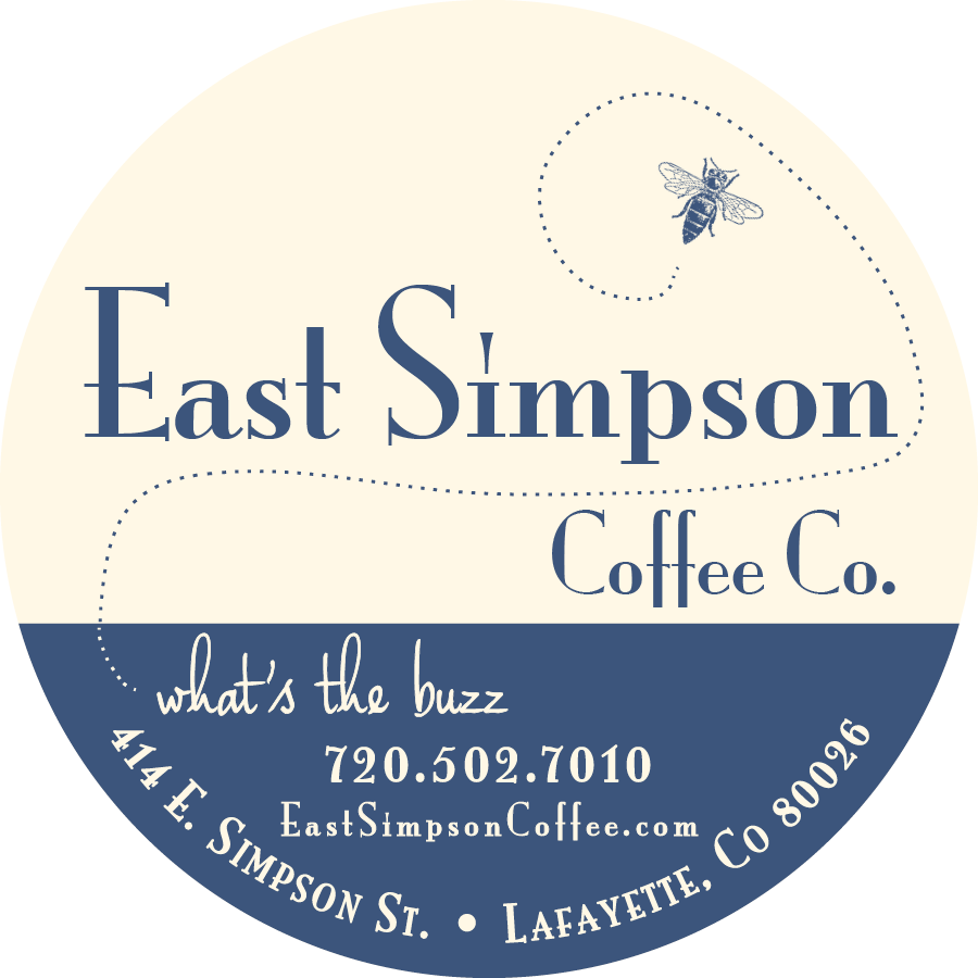 East Simpson Coffee & The Hive: Lafayette, Colorado - Gather round the community, enjoy a cup of coffee, and visit The Hive, a new venue in Historic East Simpson for almost any occasion. East Simpson Coffee now offers Barn Owl Felted soap!