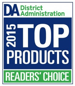 DA Top Product Readers Choice