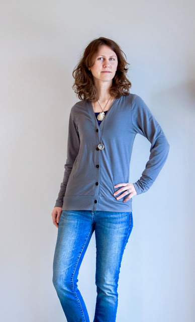 01259ed591d Make My Wardrobe  Phinney Ridge Cardigan — Andrea Rangel