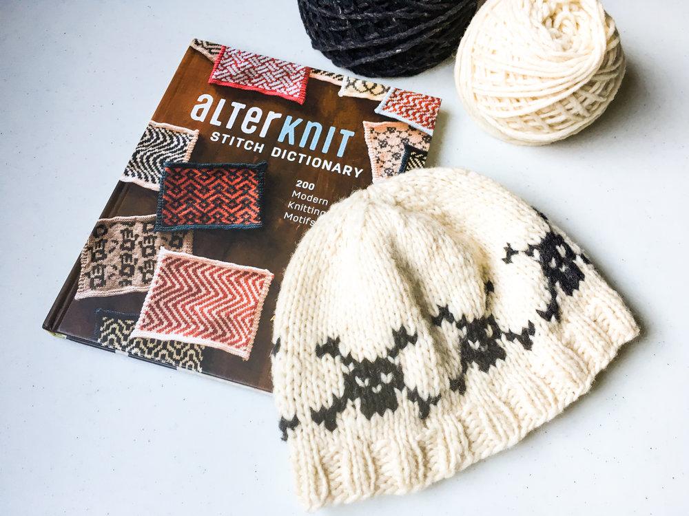 Knit a Pirate Hat!