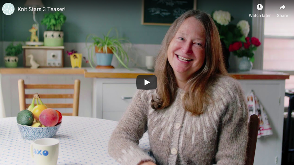 Watch the Knit Stars 3.0 teaser video