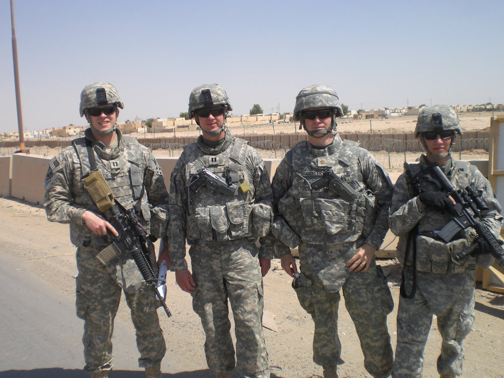 George Brauchler is a Colonel in the Colorado Army National Guard.Use of military rank,job titles,or photographs in uniform does not imply the endorsement of the Department of Defense or the Colorado Army National Guard.