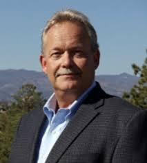 Sheriff Bill Elder, El Paso County