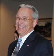Cliff Riedel, 8th Judicial District